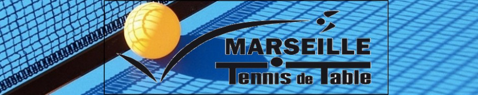 Marseille Tennis De Table Association Ping Pong Bouches Du Rhone